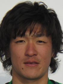 #28 杉本良太(スギ)